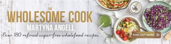 wholesome cook book