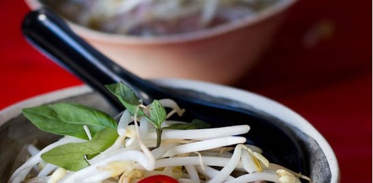 Pho (Vietnamese Beef Soup) | Long Quick and Express Versions