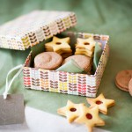 Czech Christmas Cookies