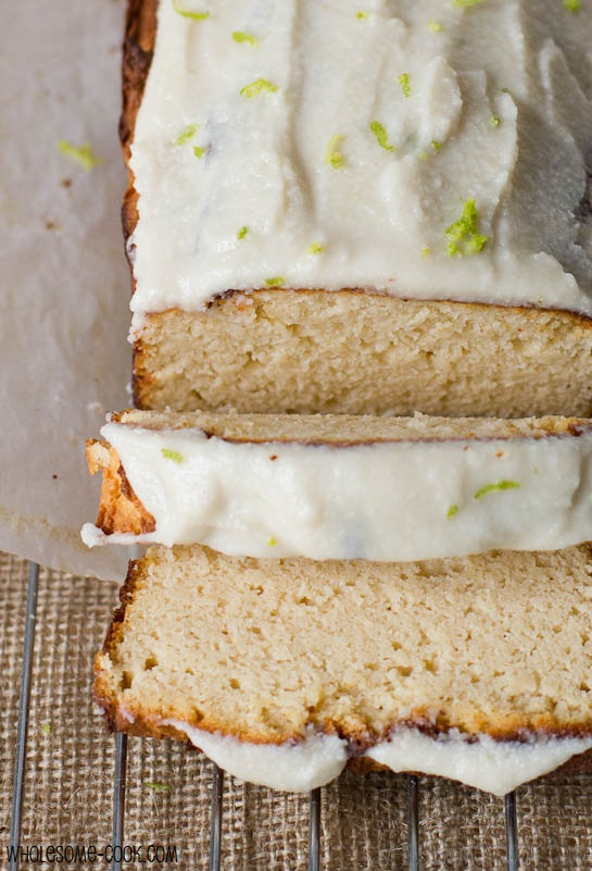 Pin Coconut Pound Cake With Meyer Lemon Glaze Bobs Red Mill Blog Cake ...