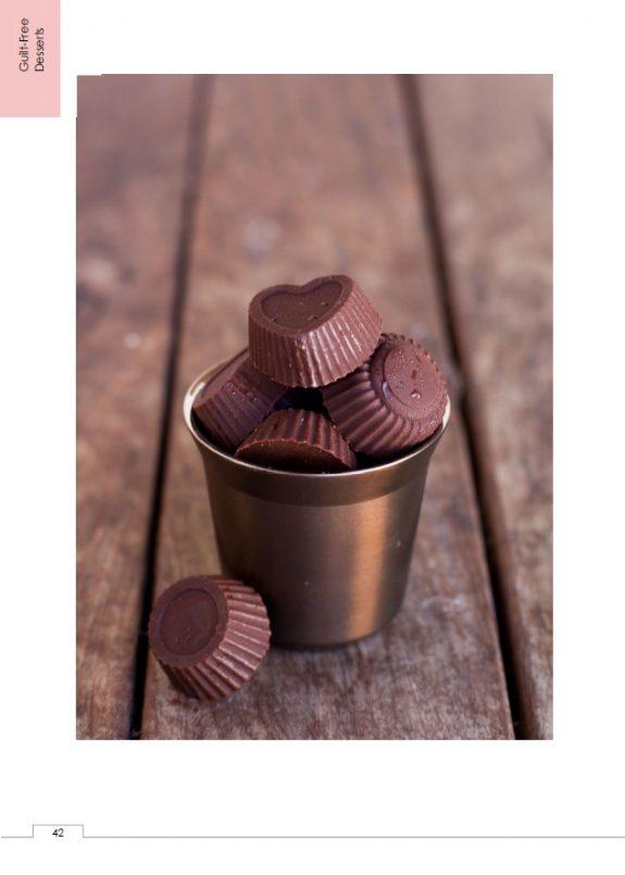 Guilt-Free Desserts Raw Chocolate Recipe