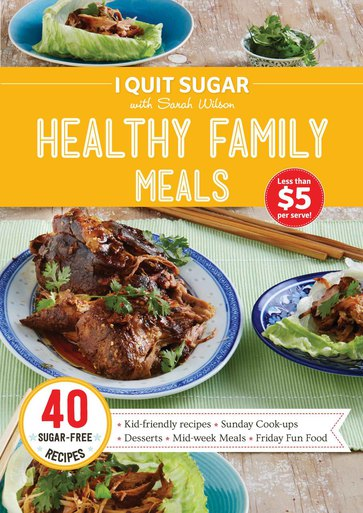 IQS Healthy Family Meals