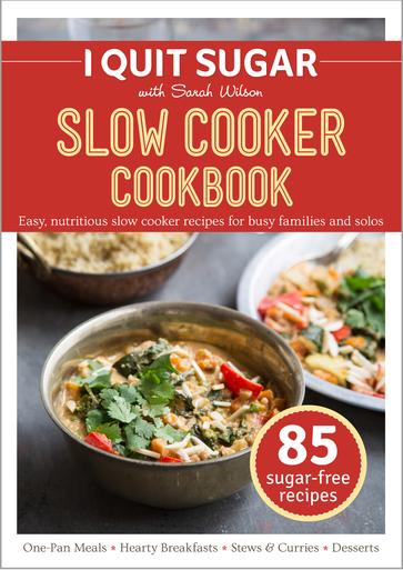 IQS Slow CookerCookbook