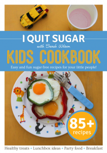 IQS Kids eBook