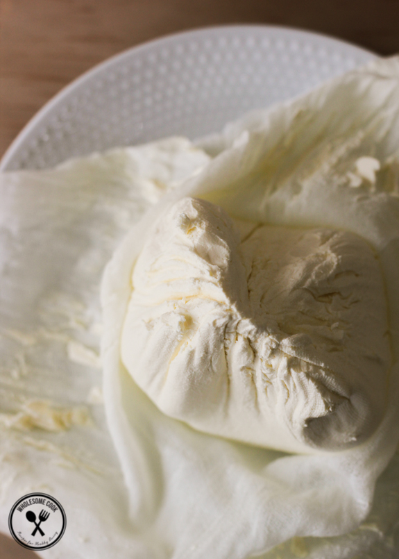 Strained Yoghurt Cream Cheese-3