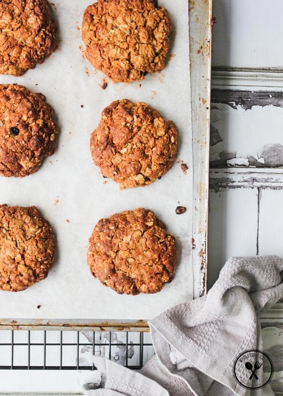 Mayvers Super Spread Cookies