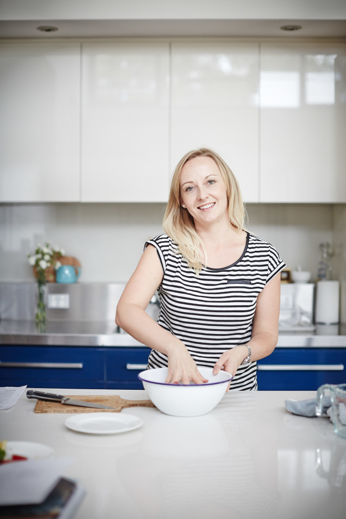 Martyna Angell Wholesome Cook