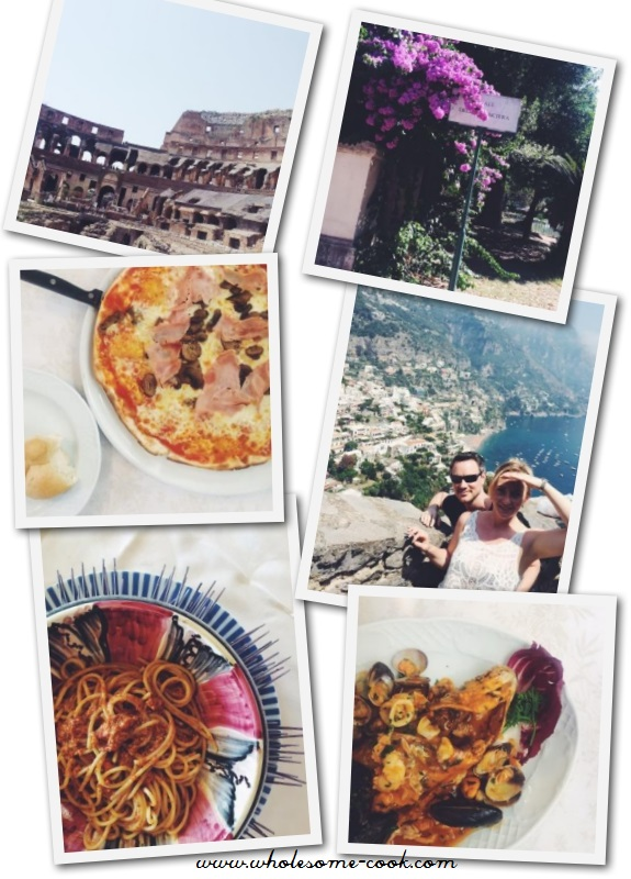 Our time in Italy 2