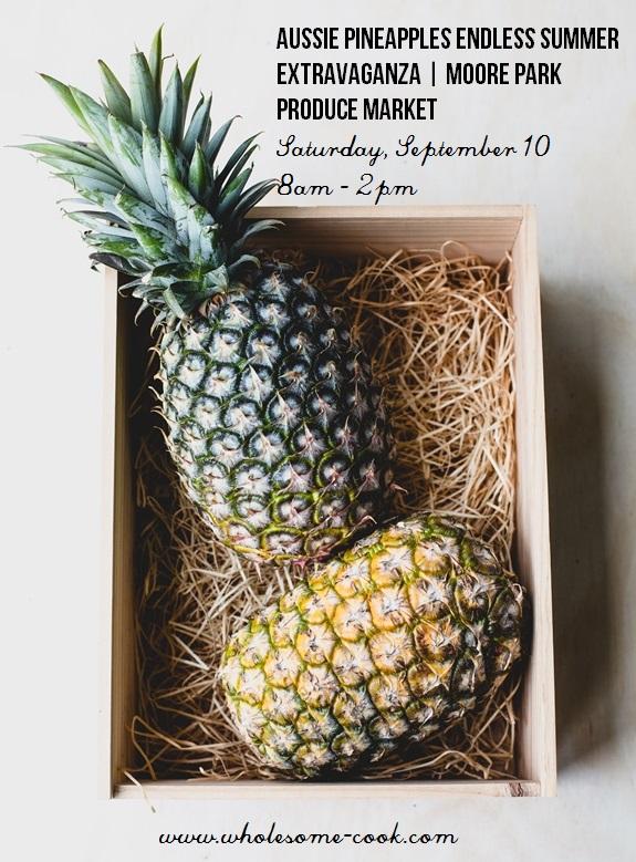Australian Pineapples