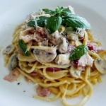 Quick and Tasty Spaghetti Carbonara