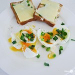 How to Cook the Perfect Soft-Boiled Eggs
