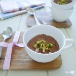 quick chocolate mousse recipe