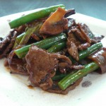 The Secret to the Most Tender Teriyaki Beef Stir Fry