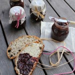 Plum and Prune Jam / Povidl