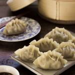 Northern Chinese Lamb Dumplings (饺子)