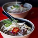 Pho Vietnamese Beef Soup
