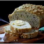 Grain and Gluten-free Bread | Paleo Bread
