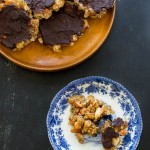 Healthy Low Sugar Florentines