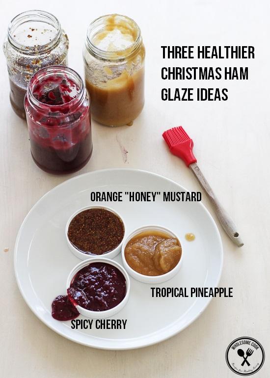 Christmas Ham Glaze Recipe Ideas