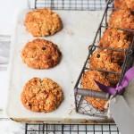 Super Spread Cookies