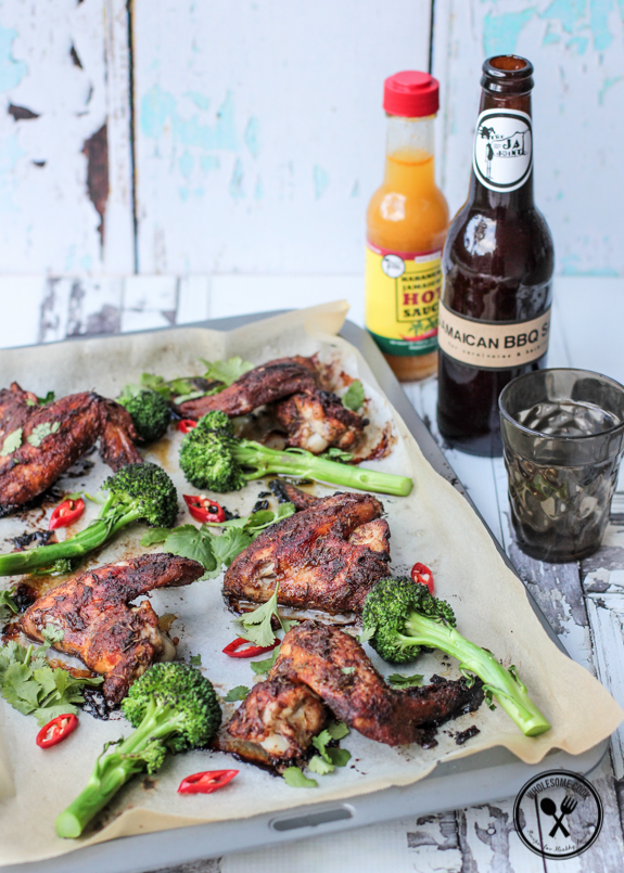 Authentic Jamaican Jerk Chicken Wings_-2