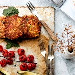 Gluten and Dairy-free Corn Fritters